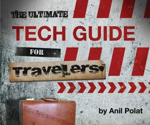travel tech ebook